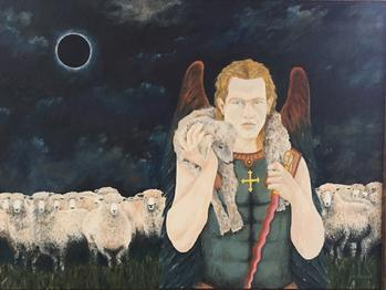 Eclipse St.Michael Sheep